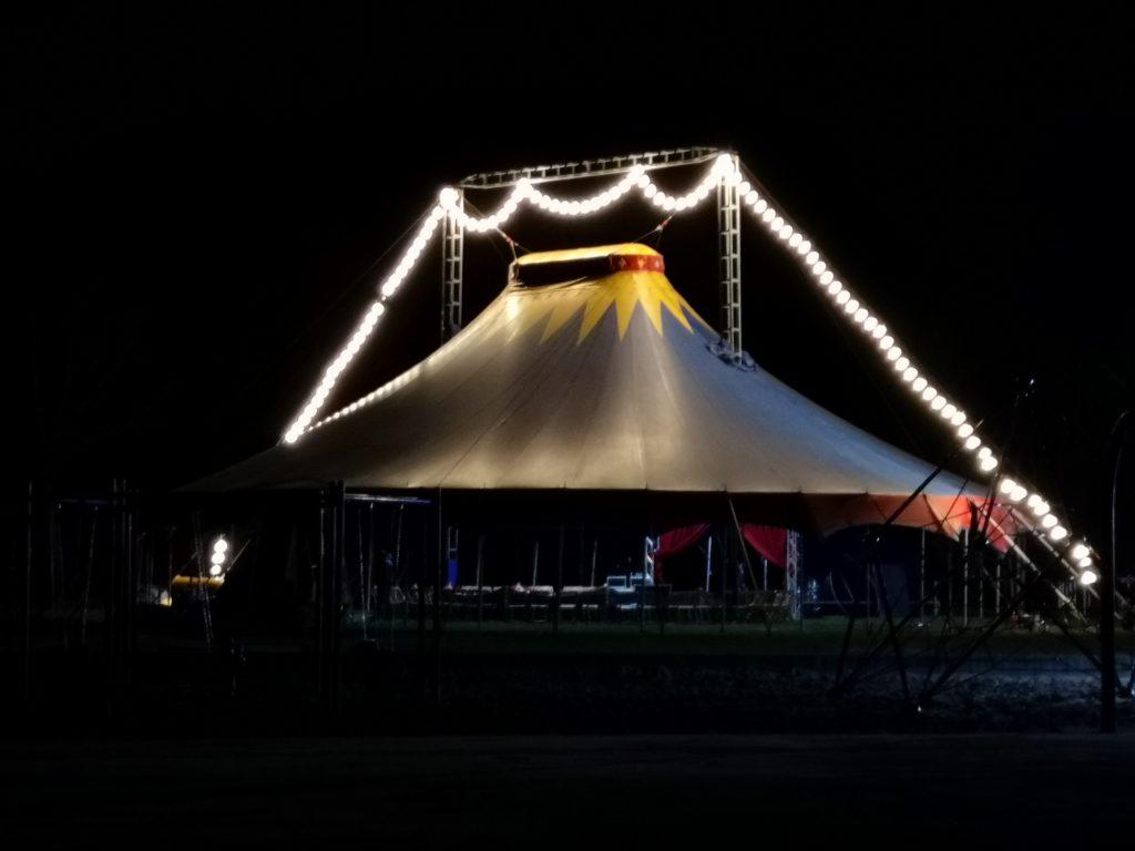 Beitrag Zirkus 11.02.2020